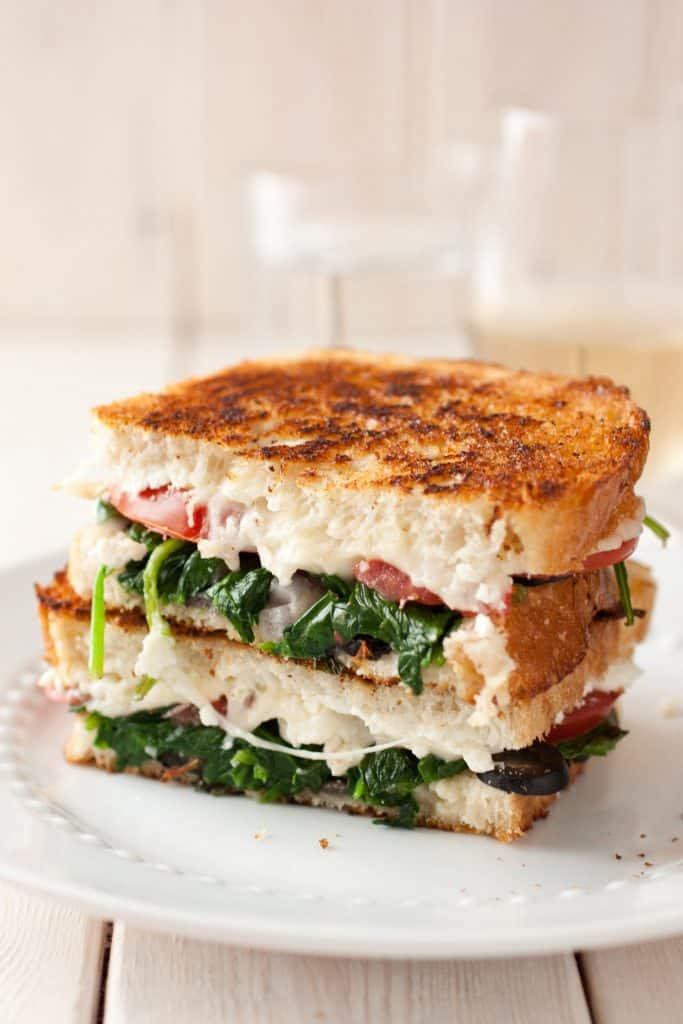 -recette-fromage grillé-ingrédients-fait-maison-cuisine-plats-facile-rapide-pour-idée -comment-faire