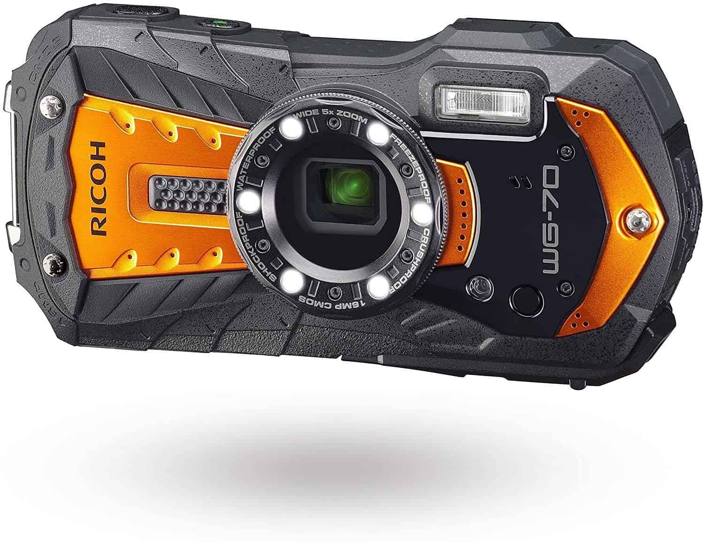 meilleur appareil photo étanche-2020-Appareil photo étanche plongee-comment choisir appareil photo étanche-appareil photo étanche pas cher-Avis 2020