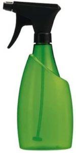 Pulvérisateur opaque produit spray pulvériser transparent produits meilleur jardin