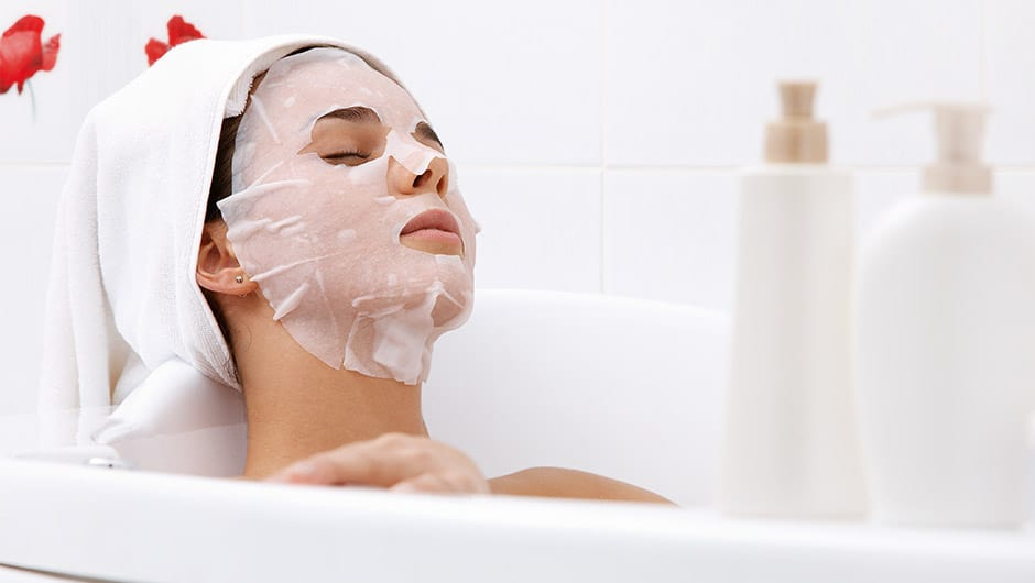 masque pour le visage-exfoliant-naturel-home-acne