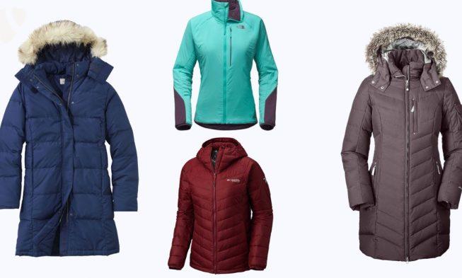 6b84d5e17c 13 manteaux d'hiver chauds et élégants pour vous aider à affronter le froid