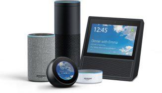 Les meilleurs objets connectés compatibles avec Alexa pour Amazon Echo 2019