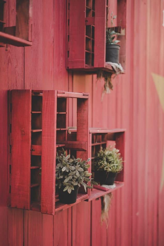 Décoration mur palette pas cher facile rapide moderne intérieur domicile maison