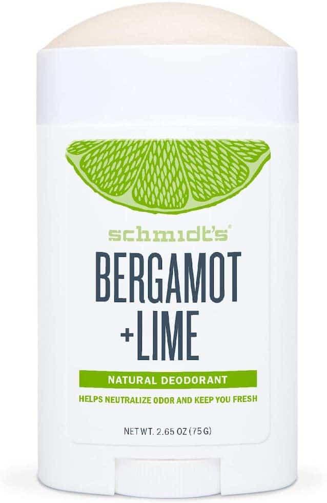 deodorant pour femme qui transpire beaucoup-meilleur-déodorant pour femme enceinte-déodorant pour femme-bio-sans aluminium-vega-lime-naturel