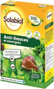 Produit limaces escargots