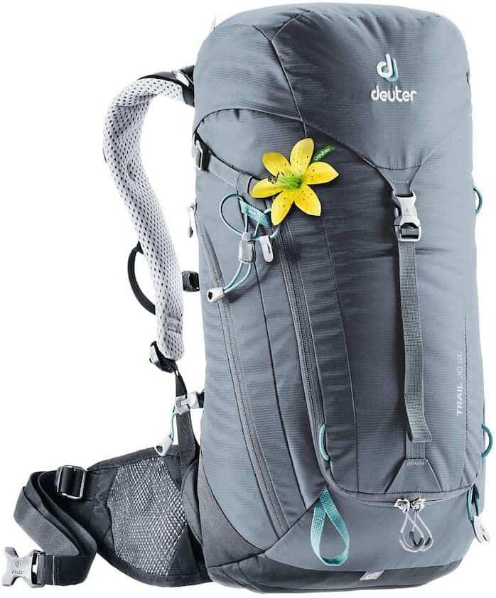 Deuter-meilleur sac à dos de randonnée femme-2020-meilleur sac à dos de voyage femme-comparatif sac a dos randonnee 40l-jounee