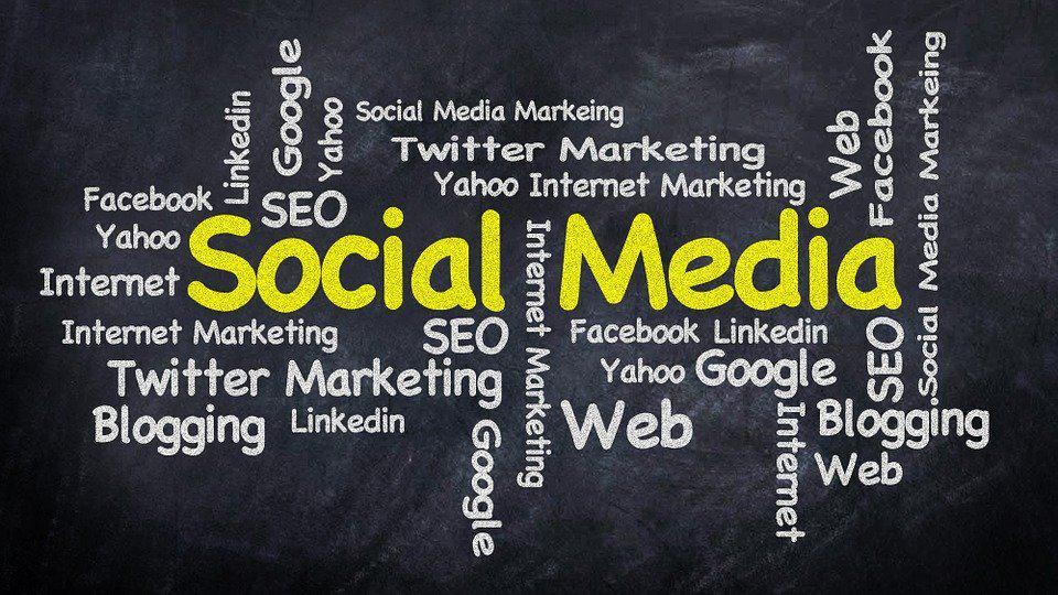 marketing digital social media