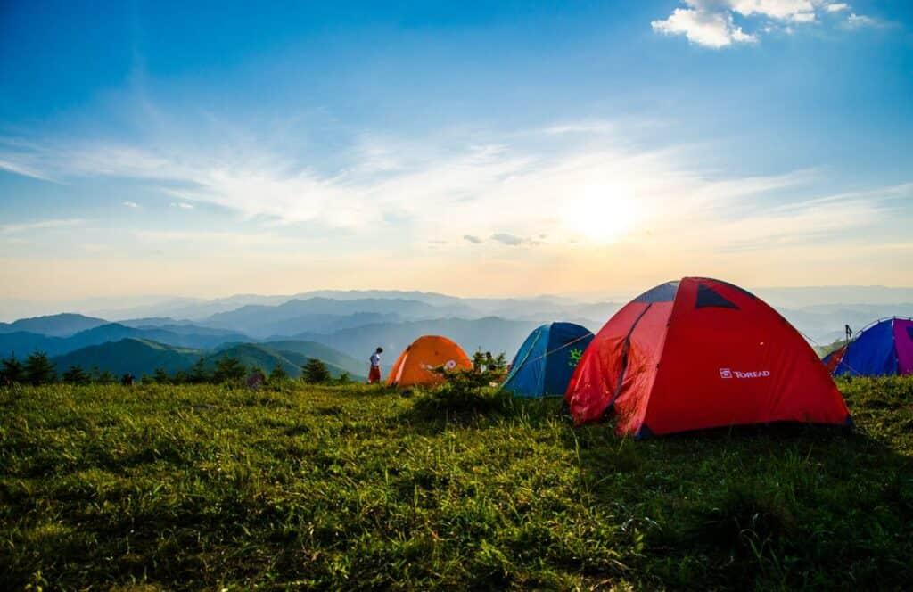 tente-camping-matériel-produit