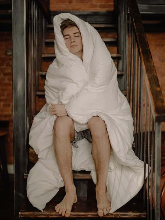 couverture-electrique-chauffante-repos-dormir-sommeil-lit-canape