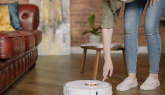 Robot aspirateur : comparatif complet des meilleurs modèles en 2021